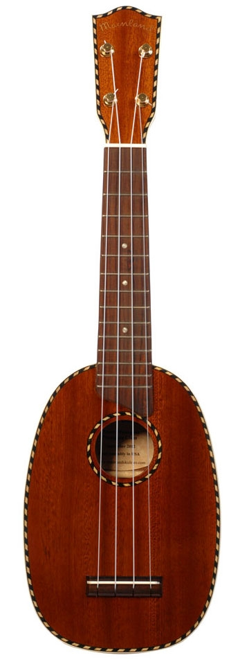 Mainland Mahogany Pineapple