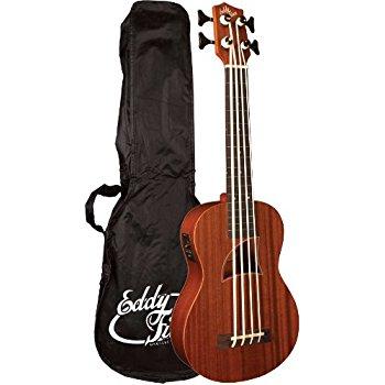 Eddy Finn E-Bass