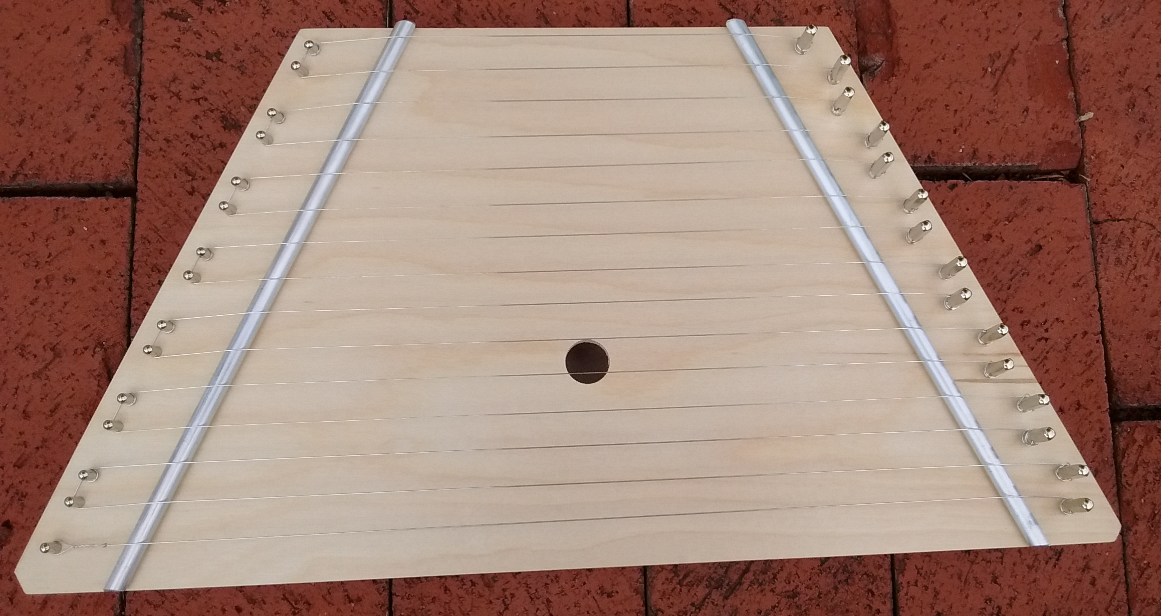 Standard Birch Lap