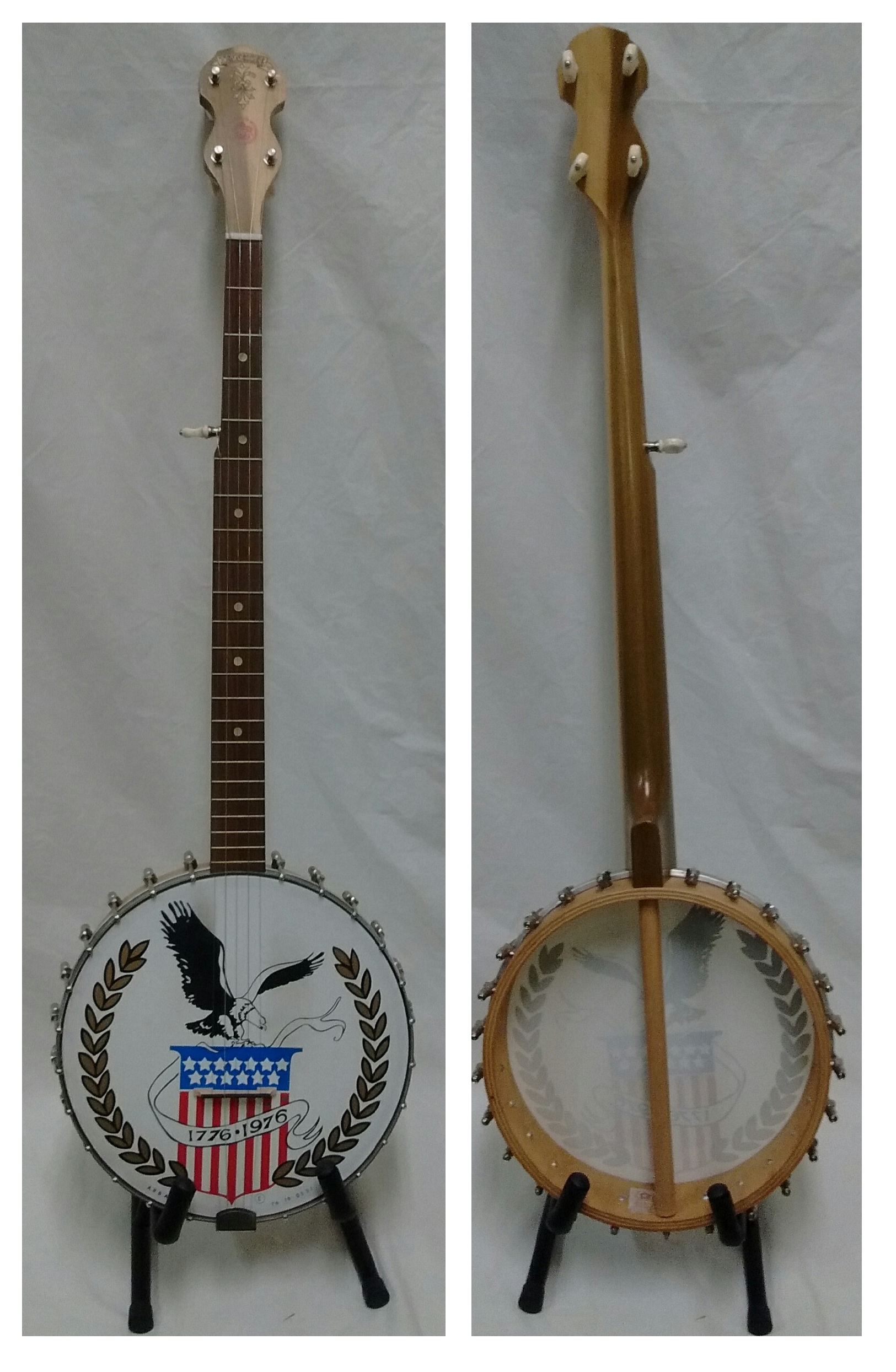 Tennessee Banjo - front and back.jpg