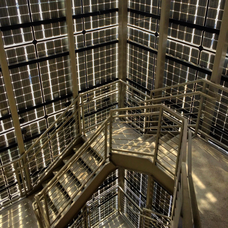 solar stairwellJPG
