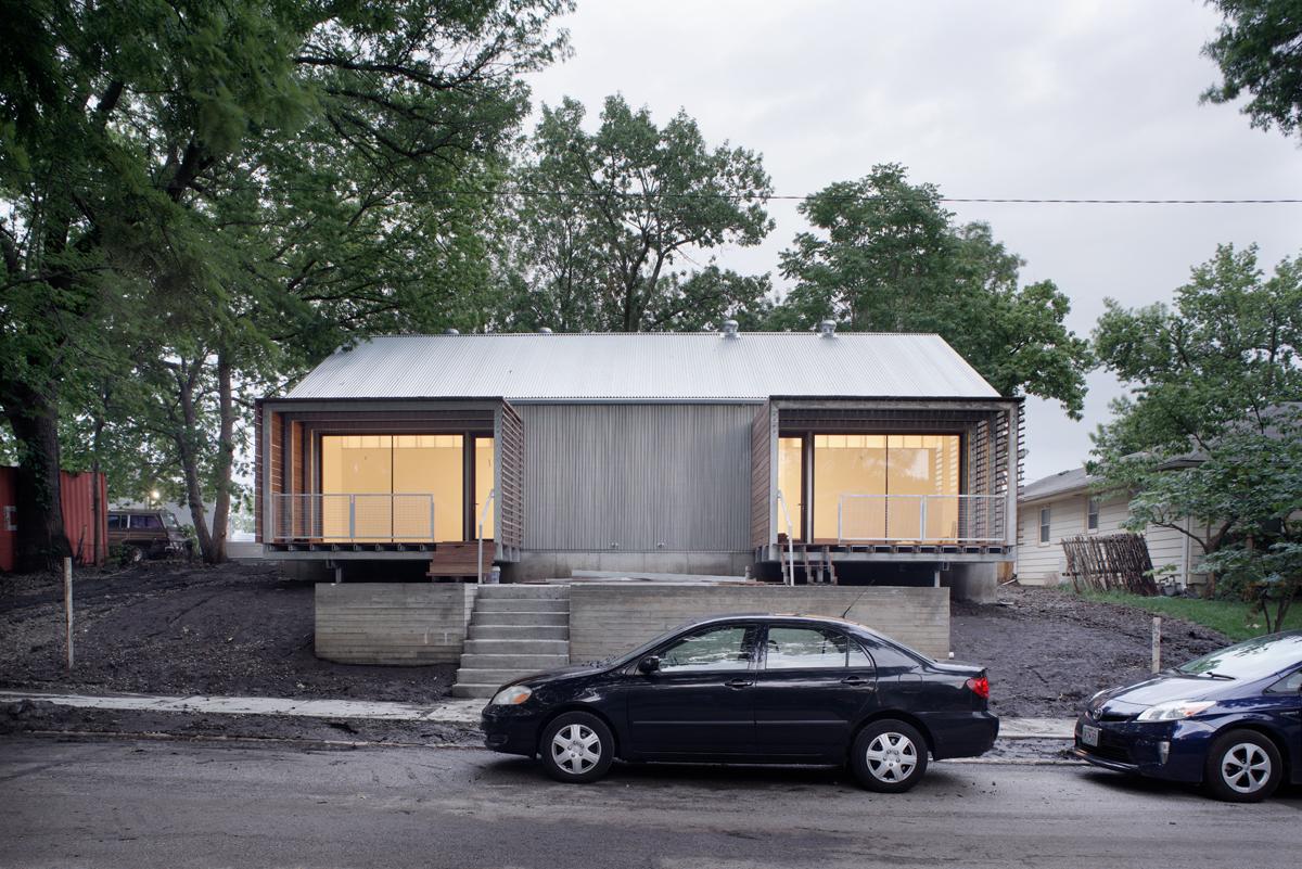 7509 Penn Duplex -