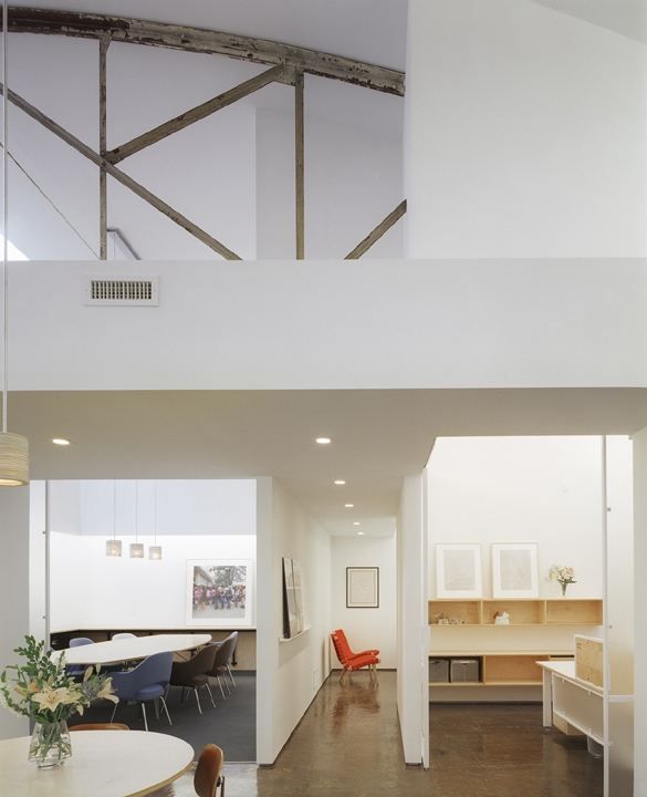 Botwin Office -