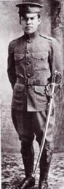 Pak Yong Man: Independence Movement activist and leader who campaigned for military action to defeat the Japanese.