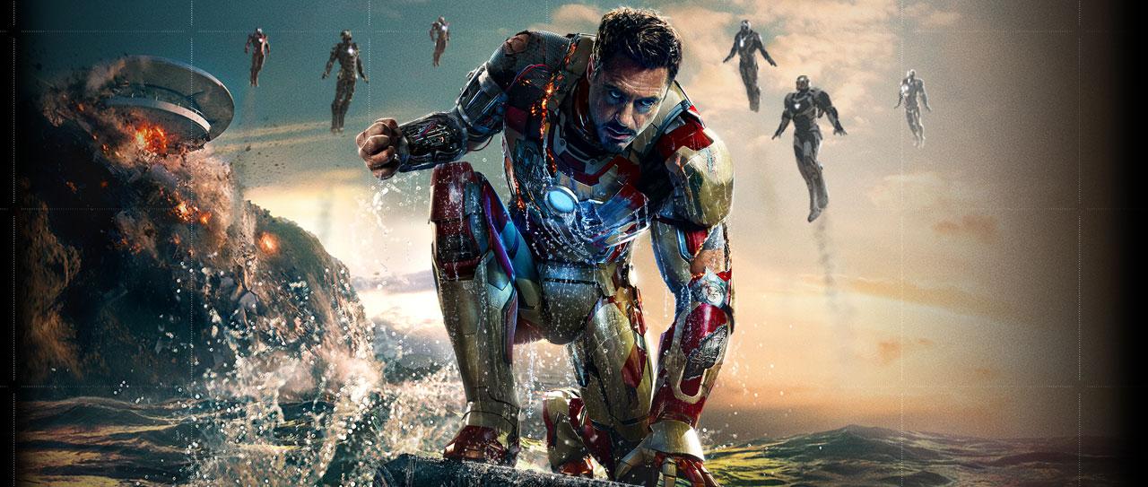 Marvel Cinematic Universe Ranked 14 8 The Retrospekt