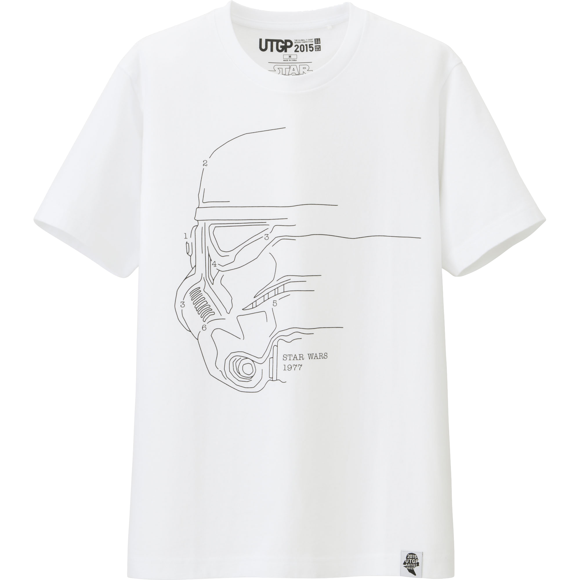 UNIQLO Star Wars Graphic Tees 390 - 590 PHP