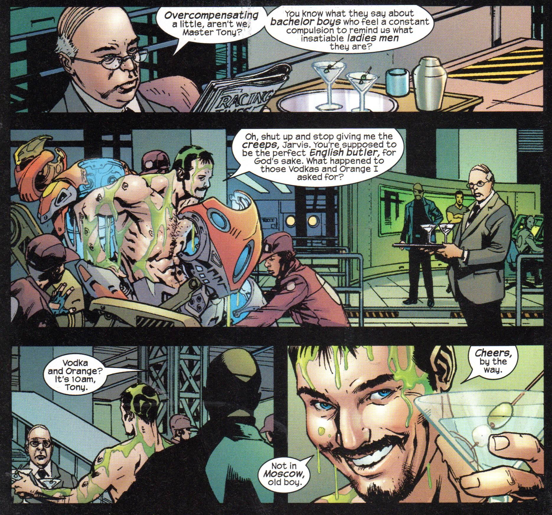 The Top 10 Marvel Comics For Beginners — The Retrospekt