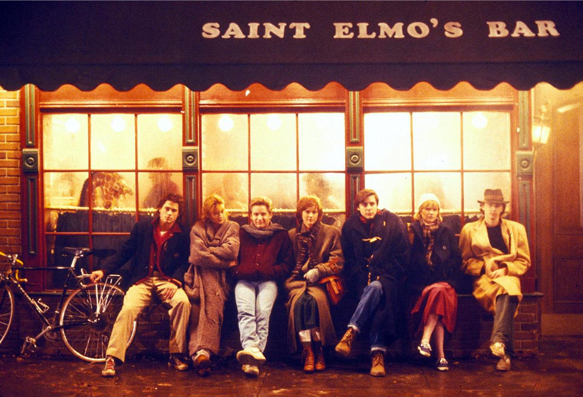 Saint Elmo's Fire (1985)