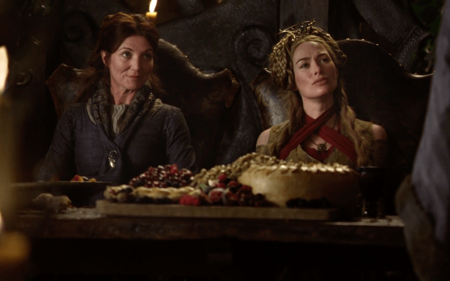 """""""The Mother's love outshines it all"""" 