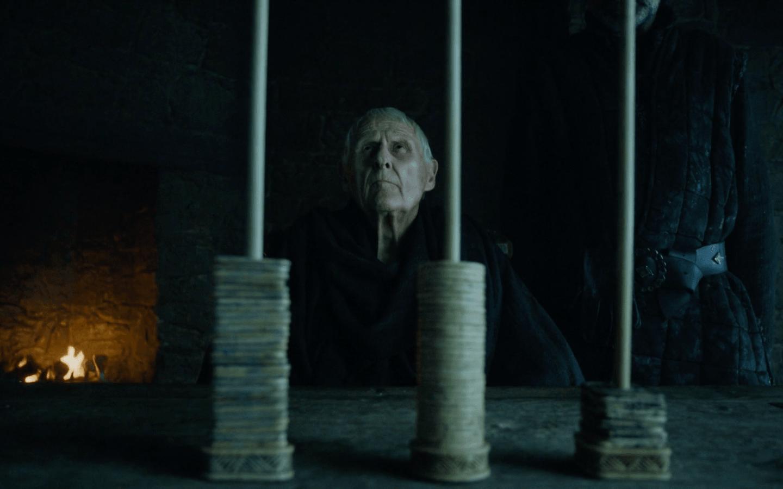 Targaryen aids Targaryen | HBO