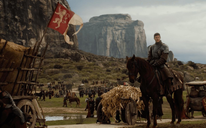 Rickon Tarly | HBO