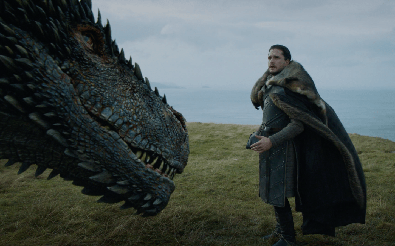 """ I think he likes you""  | HBO"