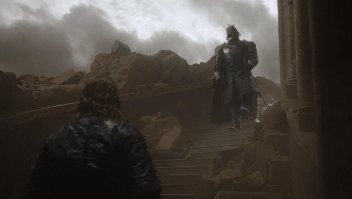 Cleganebowl | HBO
