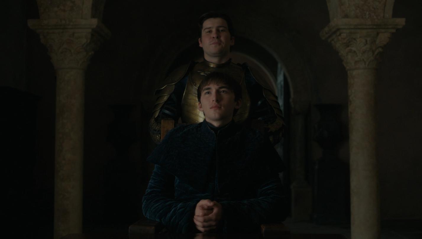 Bran the Broken | HBO