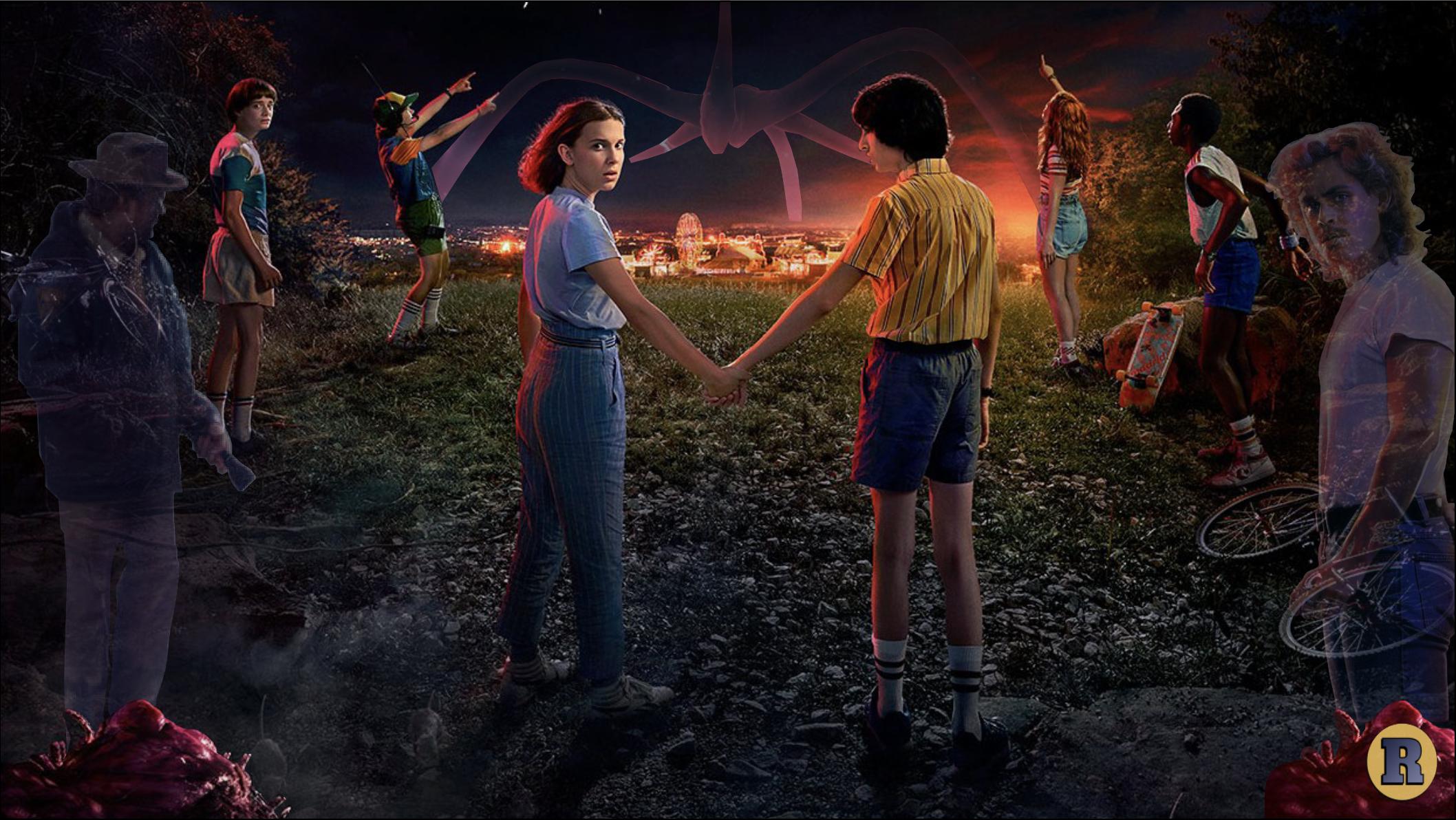 Netflix | Illustration by Javier Faustino