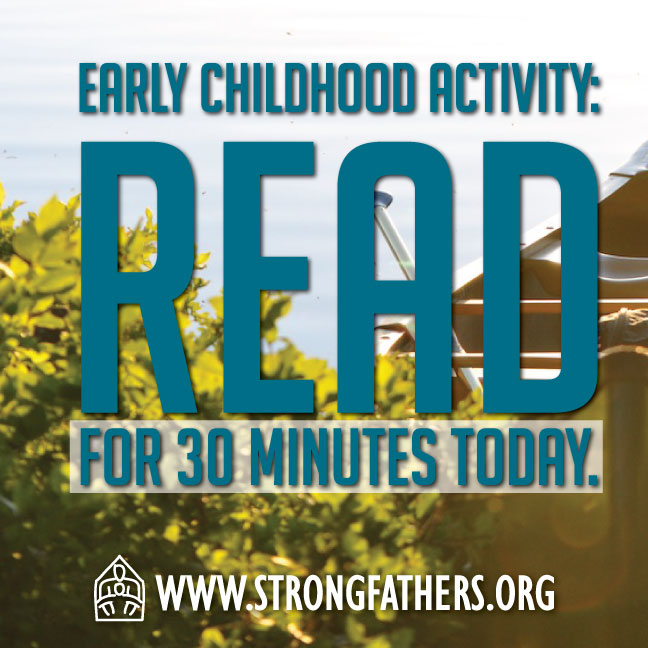 read 30 minutes today