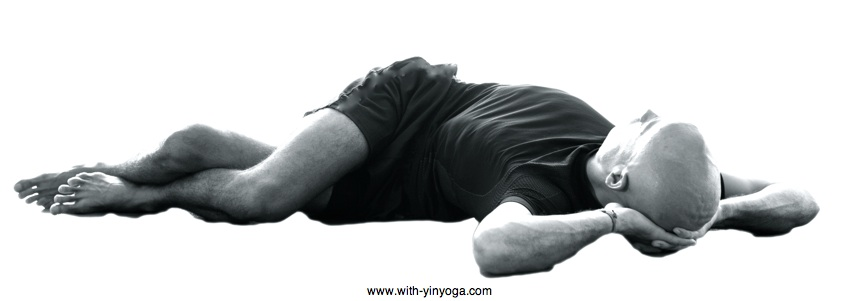 Twisted Roots Pose