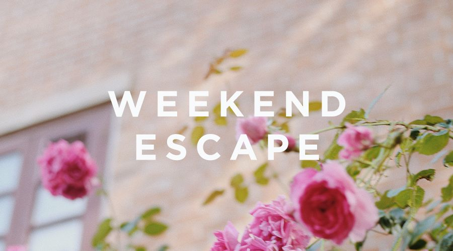 Weekend Escape Series
