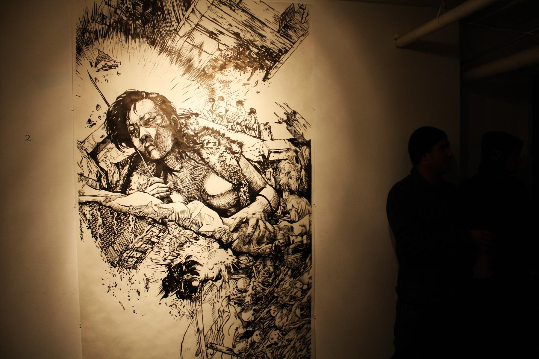 2011 Kitsch Gallery SF