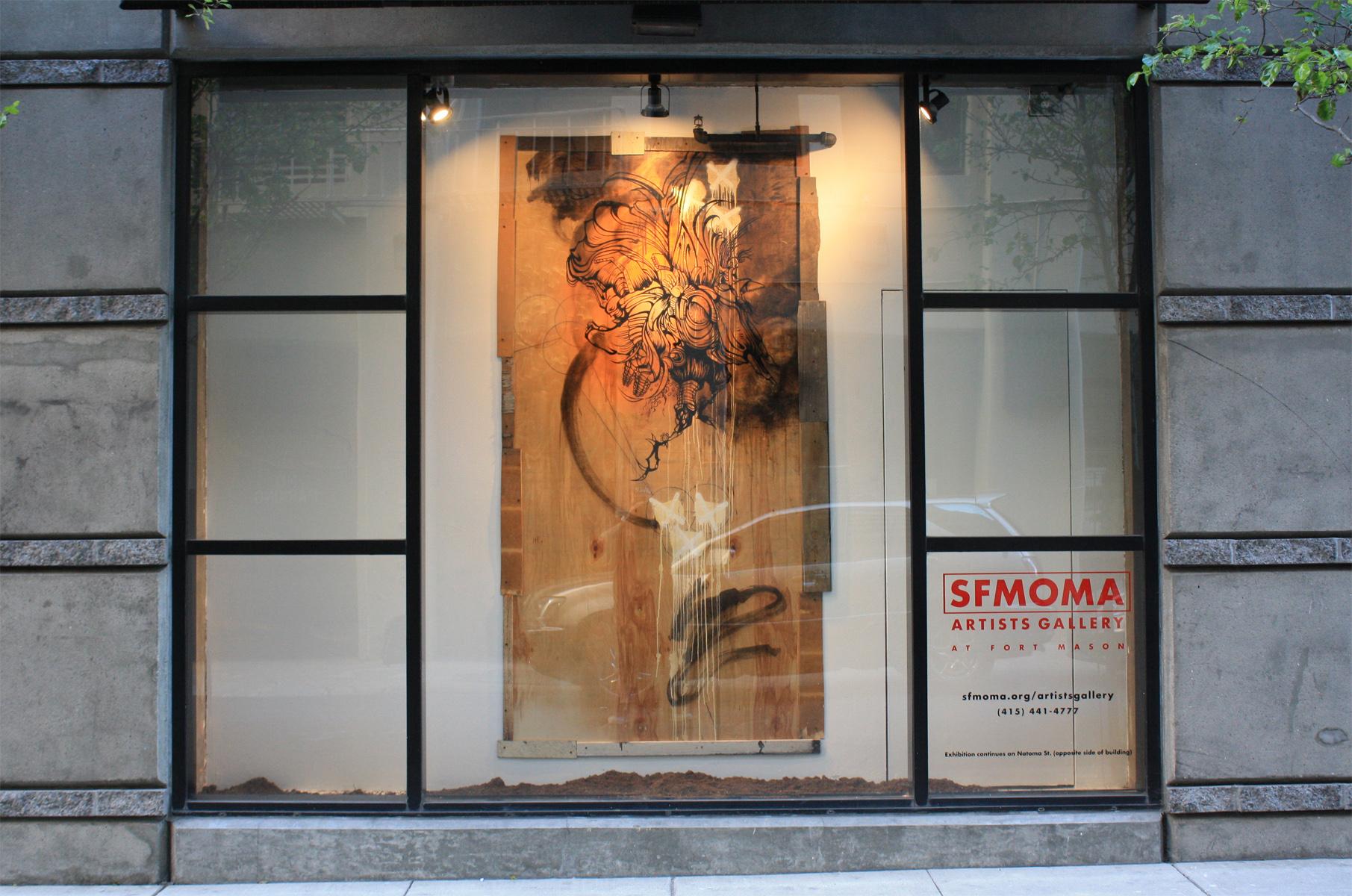 SFMOMA 2013
