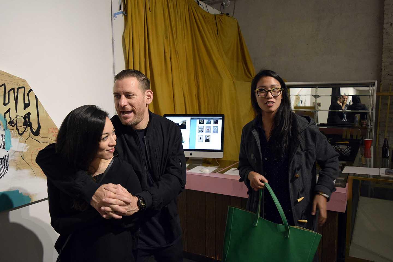 Superchief Gallery LA 2016