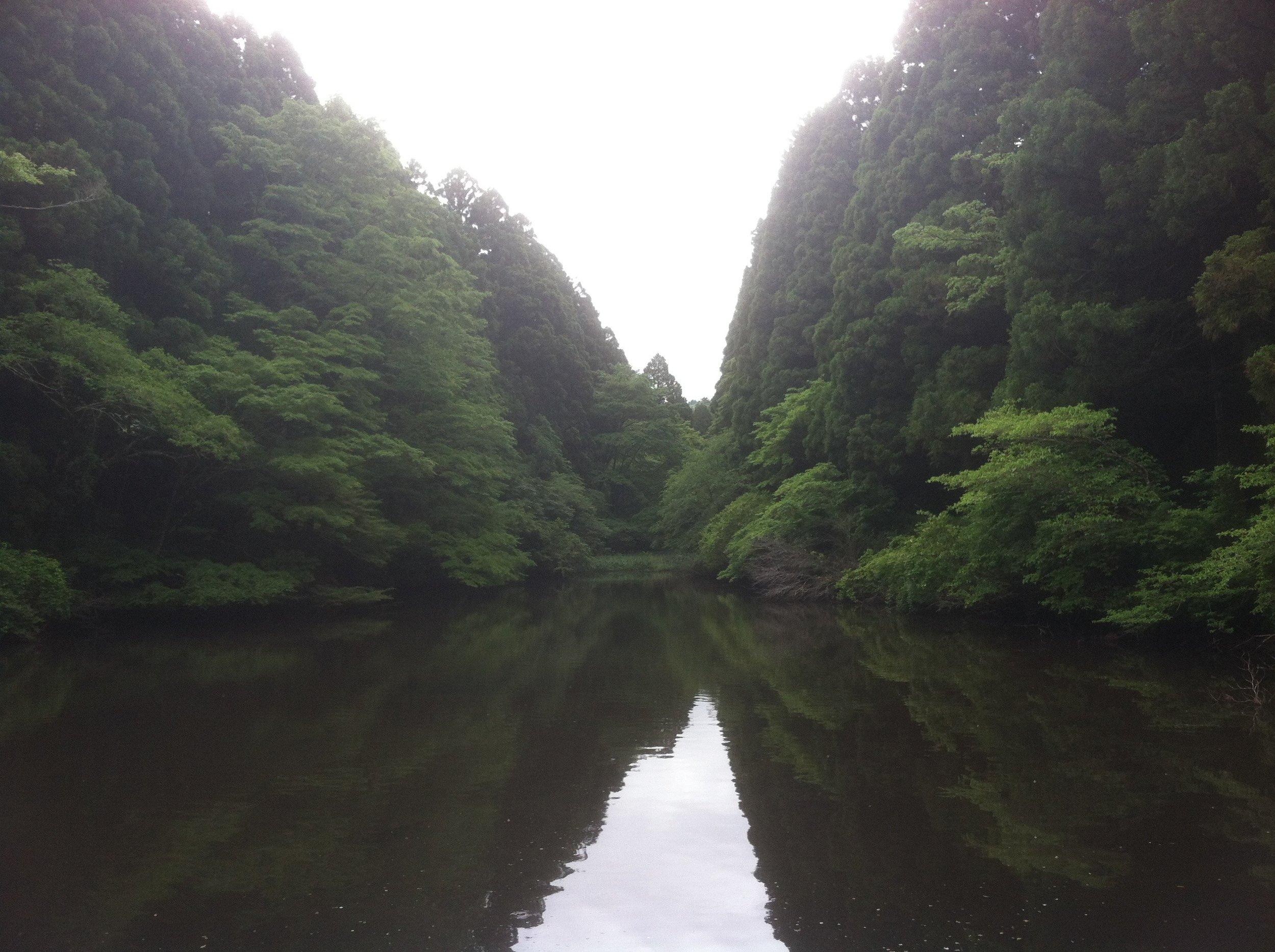 Hakone Japan 2016