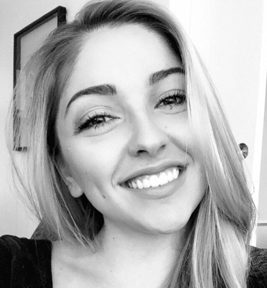 Kate, International Fundraising Ambassador
