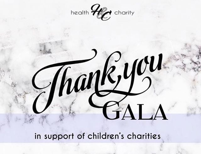 """""""Anyone who does anything to help a child is a hero to me."""" - Fred Rogers 💕 . . .  Health and Charity is honoured to bring you one of the most prestigious events in our repertoire - the Health and Charity Thank You Gala, dedicated to the charities that help children fight for their lives. . . . . For the 3rd edition of this great gala we are privileged to support two amazing causes that help children with their fight: MitoCanada💚  and the Children's Miracle Network Canada/Canada's Children's Hospital Foundations.  Act now and get your early bird tickets before the end of this week! . . Link in the bio above! 👆👆👆👆 . . . . . #kickbackgiveback #ottawaevent #ottawa #ottawagatineau #mito #mitowarriors #mitounicorn #CCHF #KidsHealth #childrenshospital #mitowarriors"""