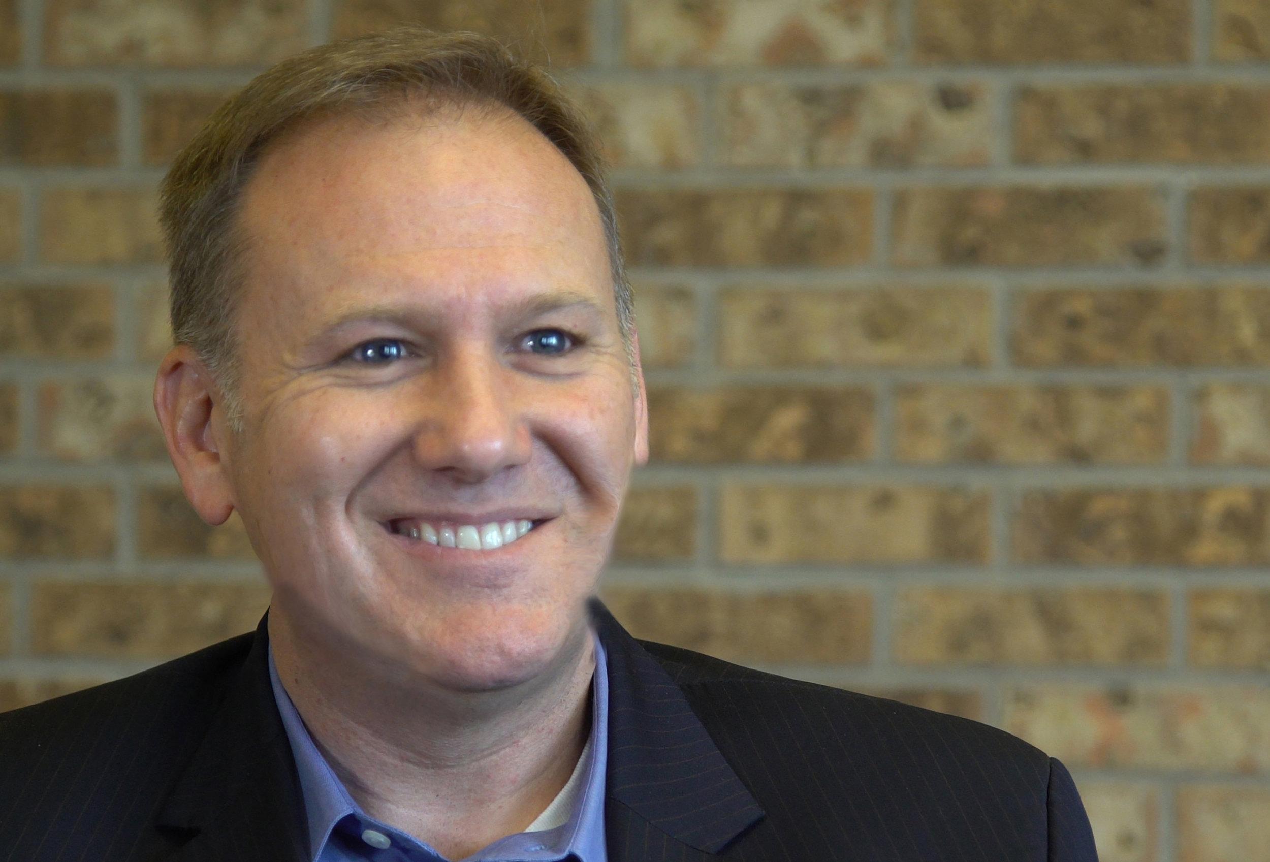 Scott Henkel , CDT, VP of Marketing & Education
