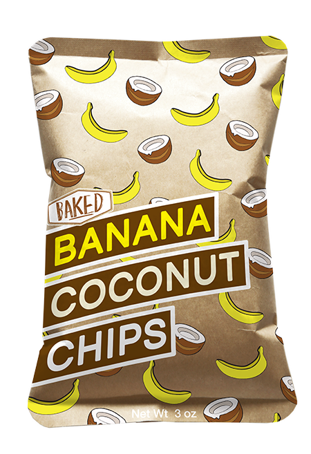 fly-green-snacks-baked-banana-coconut-chips-compostable-packaging-pattern-design