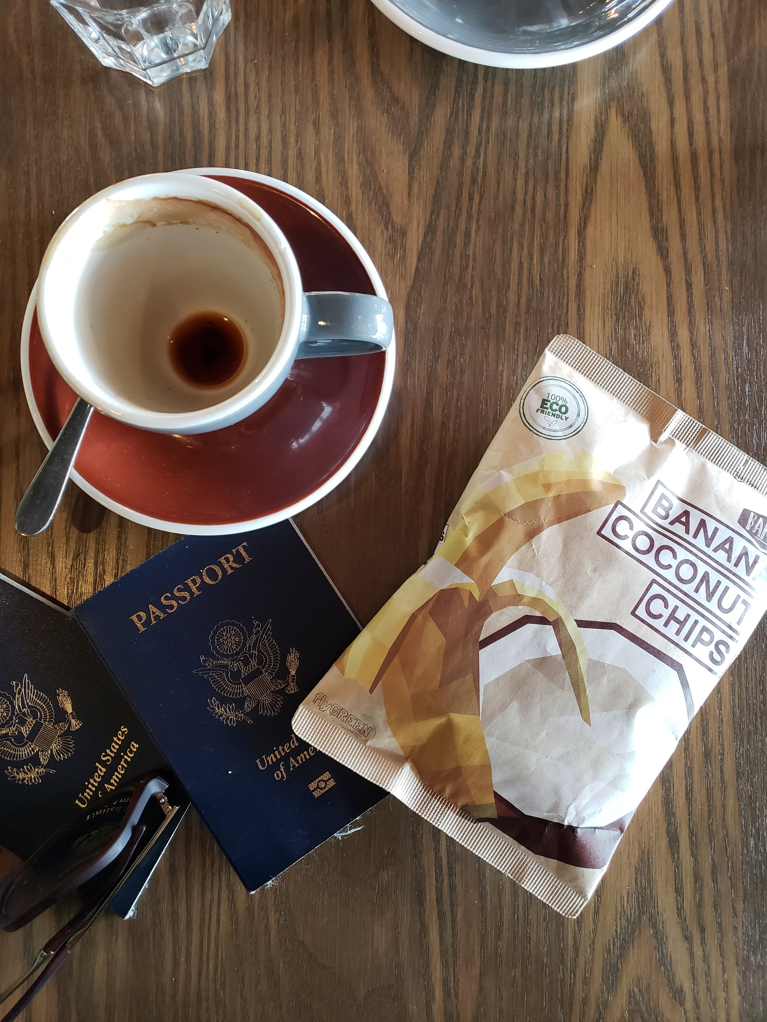 Coffee+Chips
