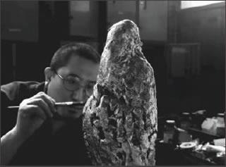 Gao Feng - Sculptor