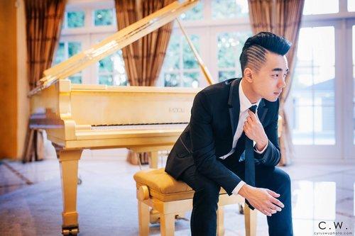 Herbert Kwan - Musician