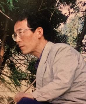 Senlin Gui