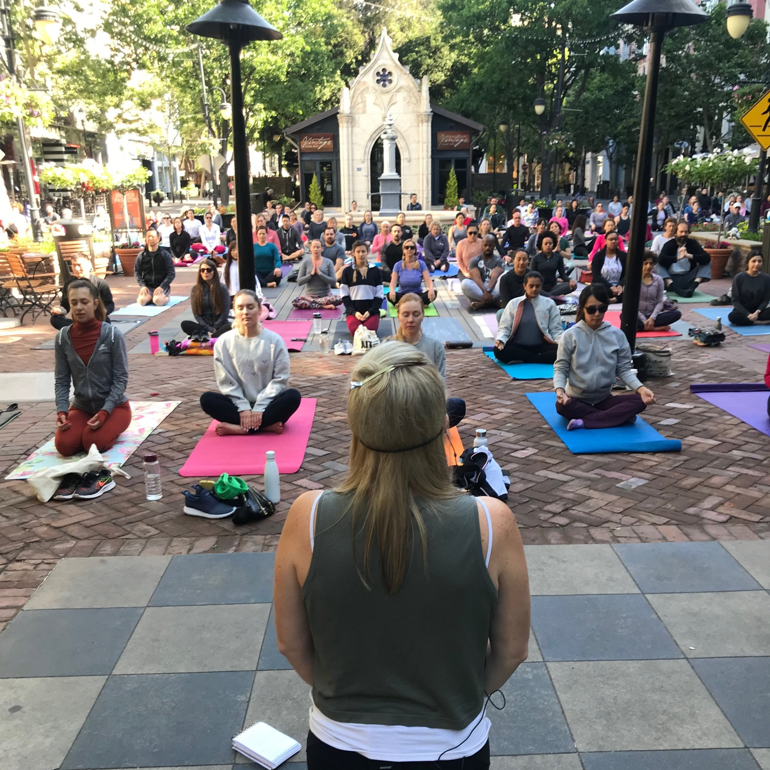 Copy of Copy of @Lululemon Santana Row