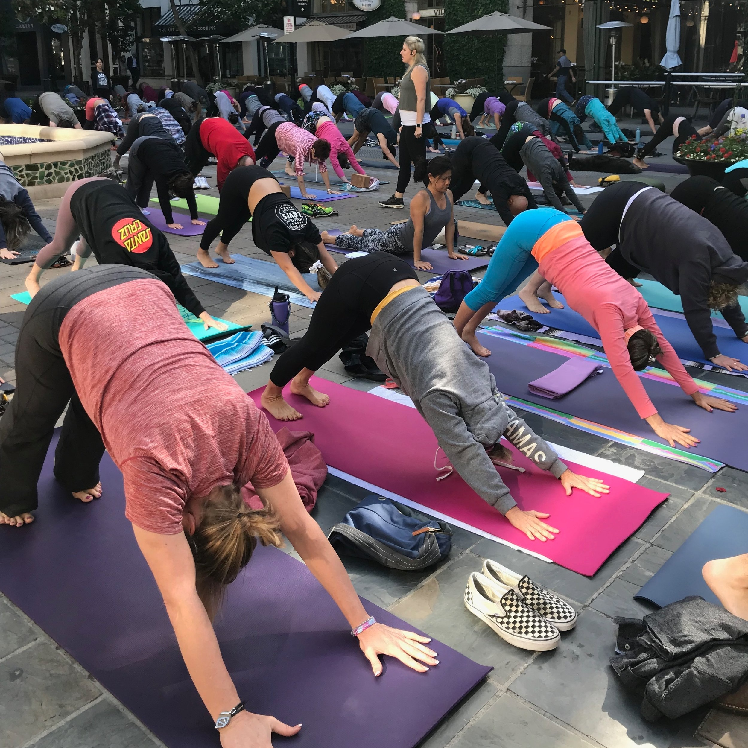 Copy of Copy of Teaching @ Yoga on the Row