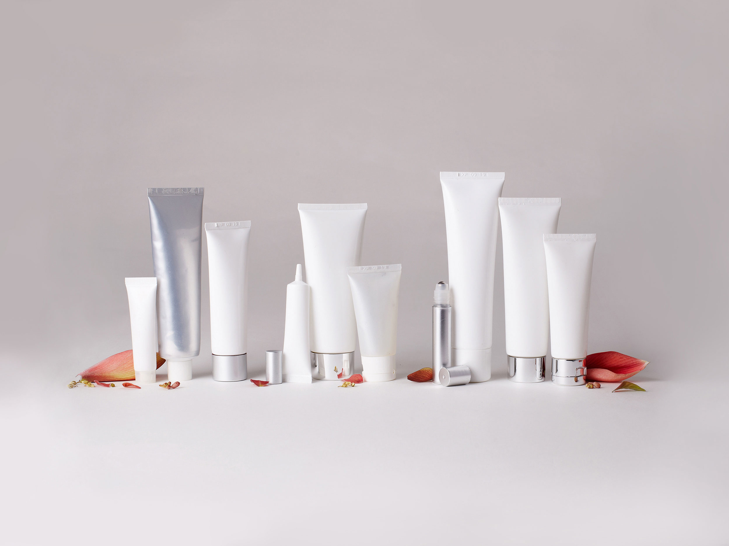 APS Cosmetic Tubes
