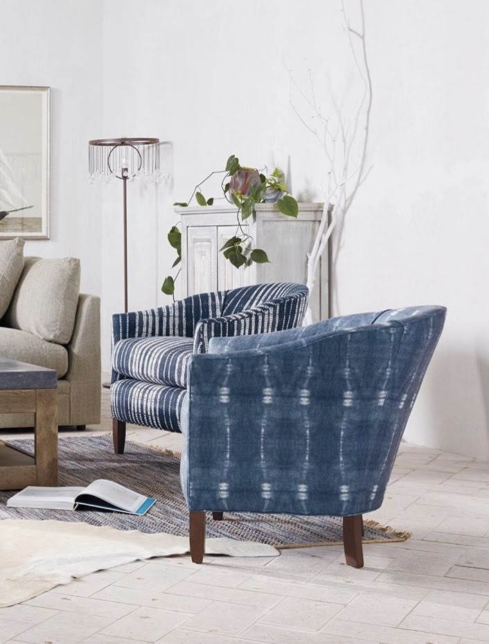 arhaus living room furniture