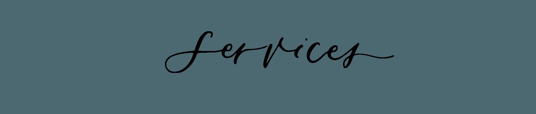 invitation design services