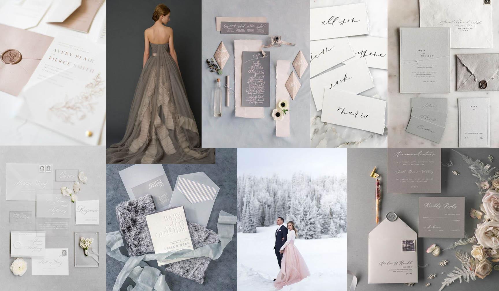 Lady Sansa Winterfell Stark wedding invites