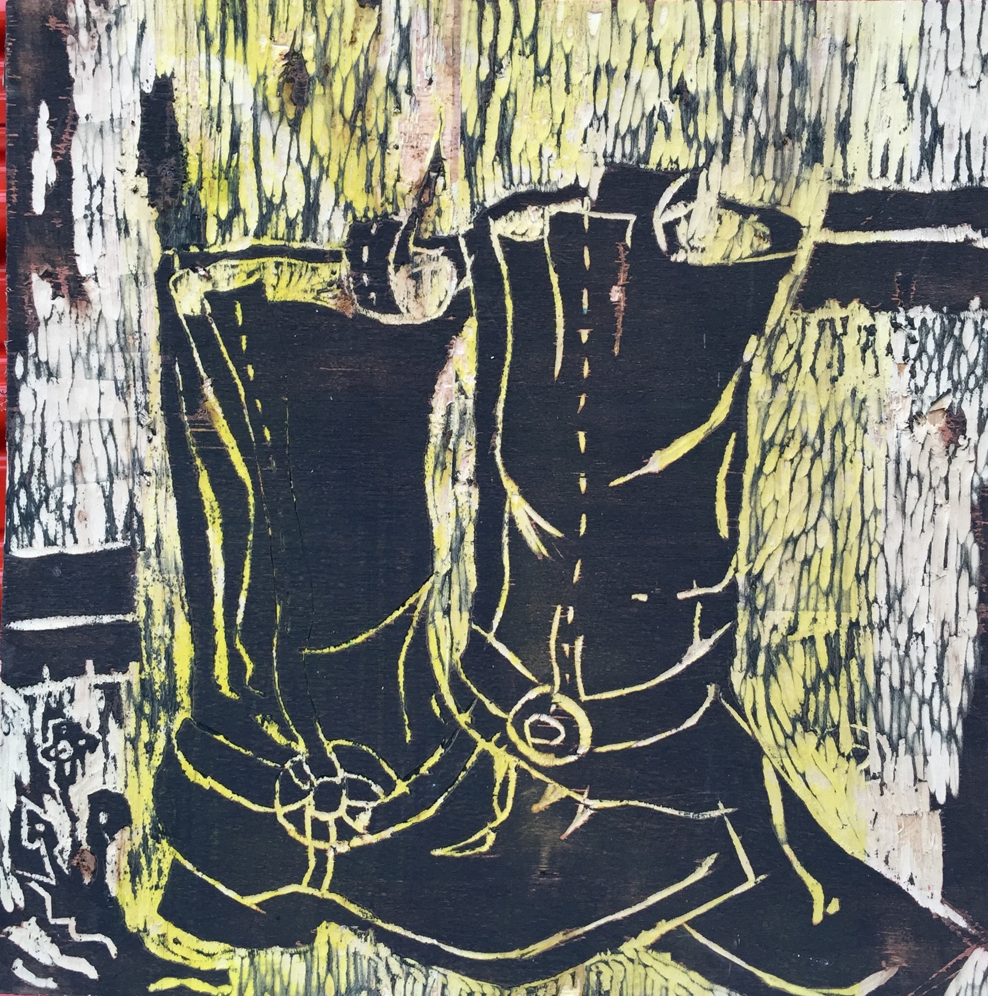 BOOTS, 2015