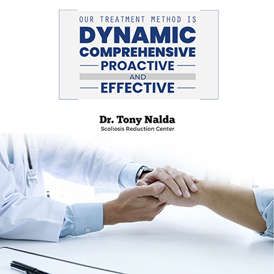 Our treatment is dynamic comprehensive proactive and effective