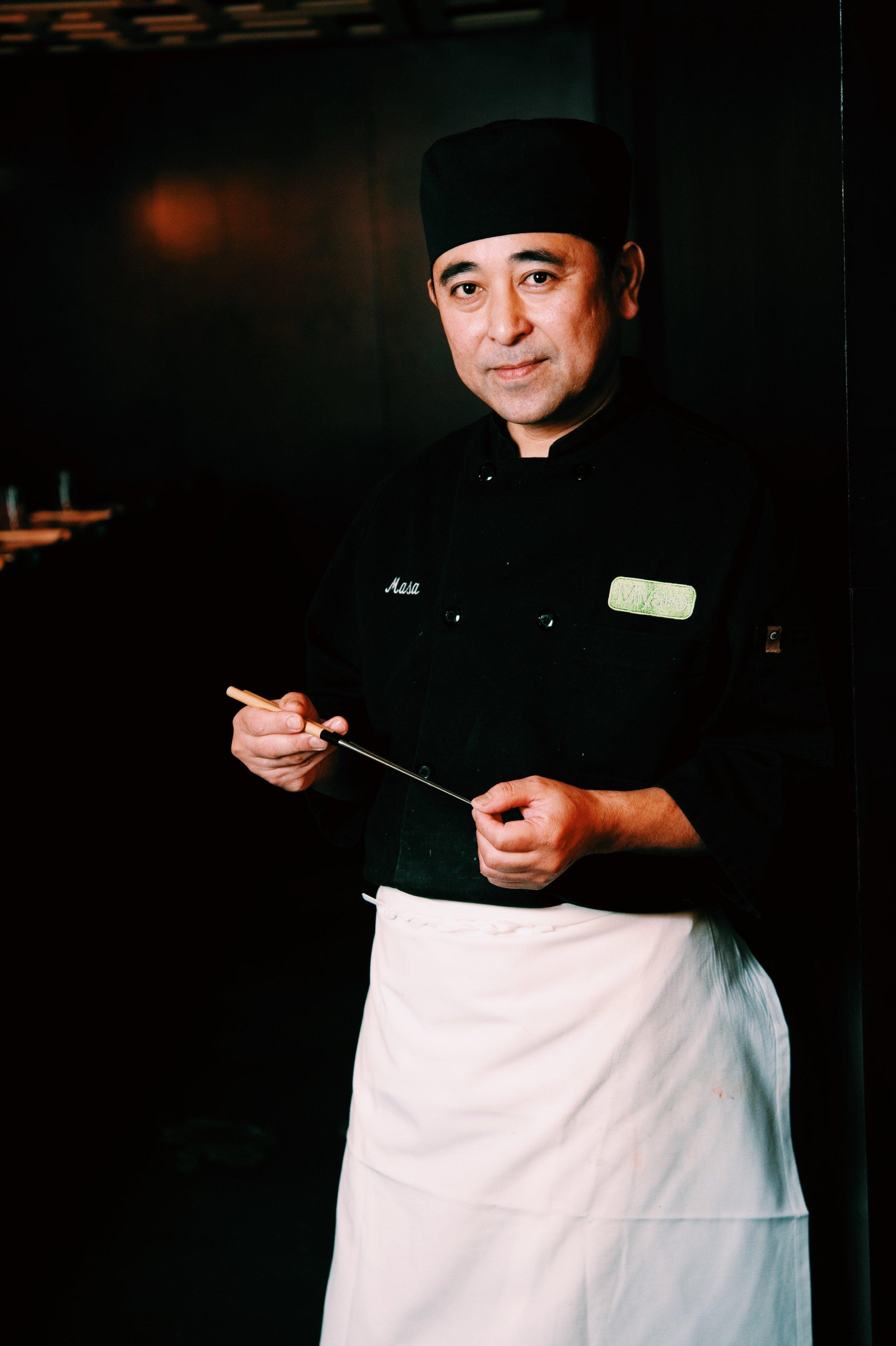 MasaMiyake