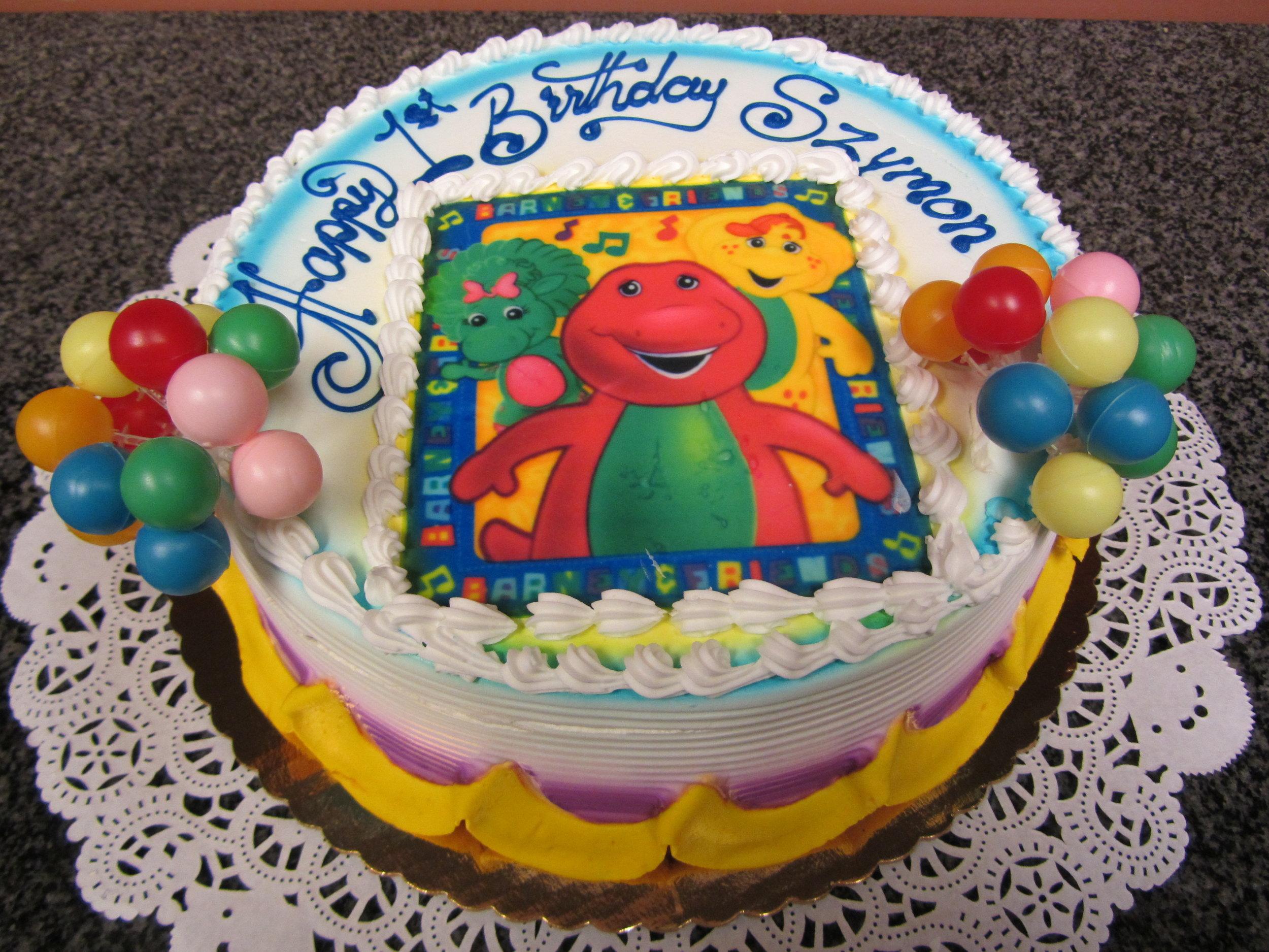 Cake 55