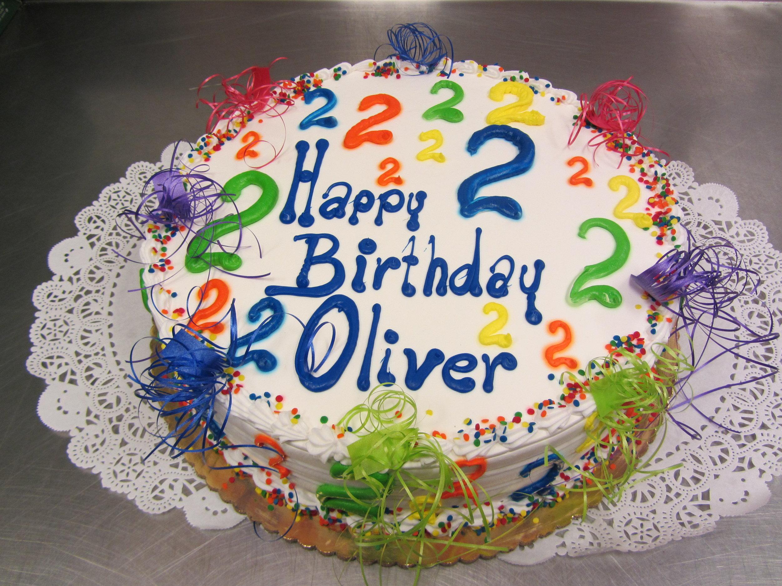 Cake 62