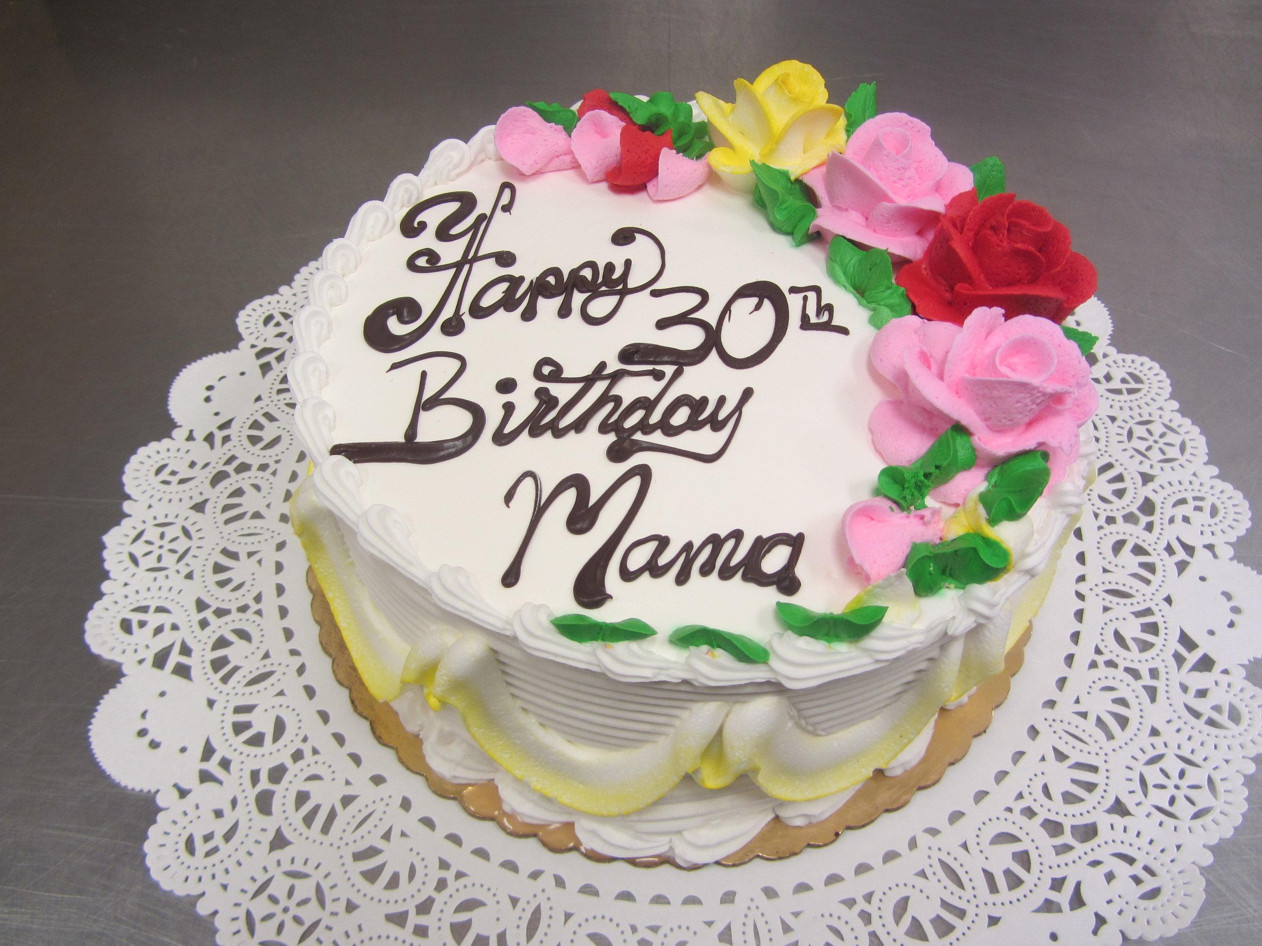 Cake 69