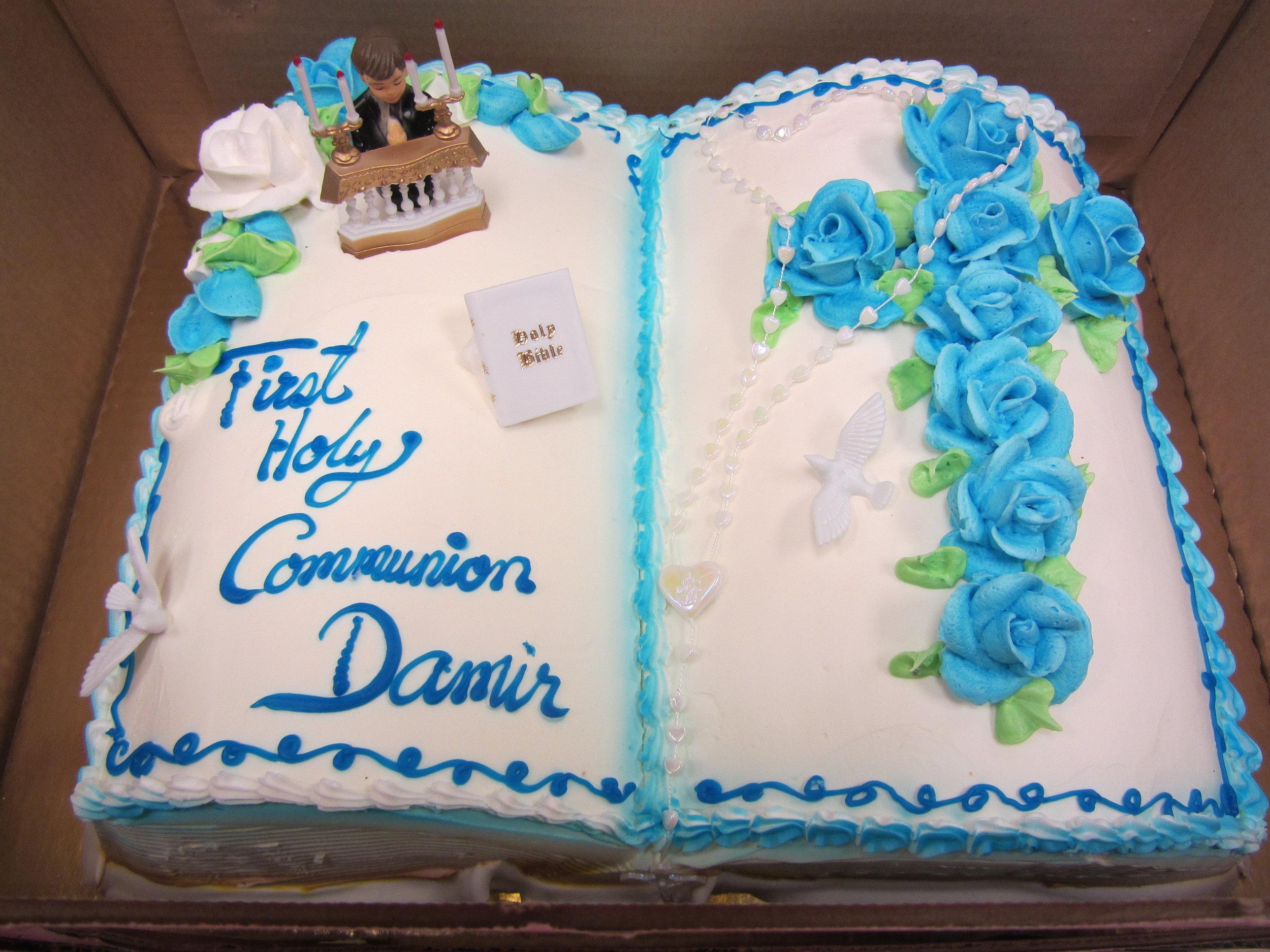 Cake 98