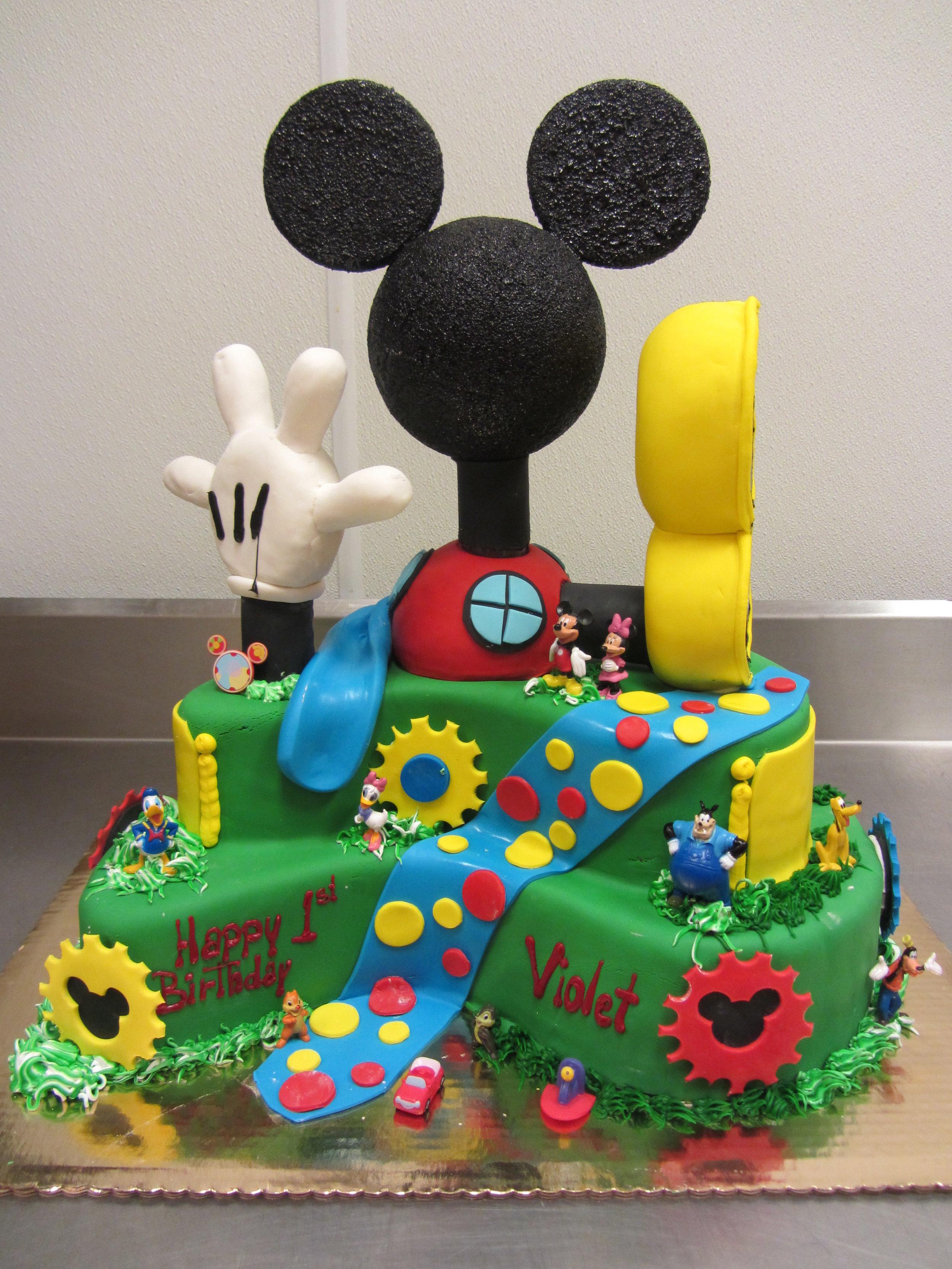 Cake 99