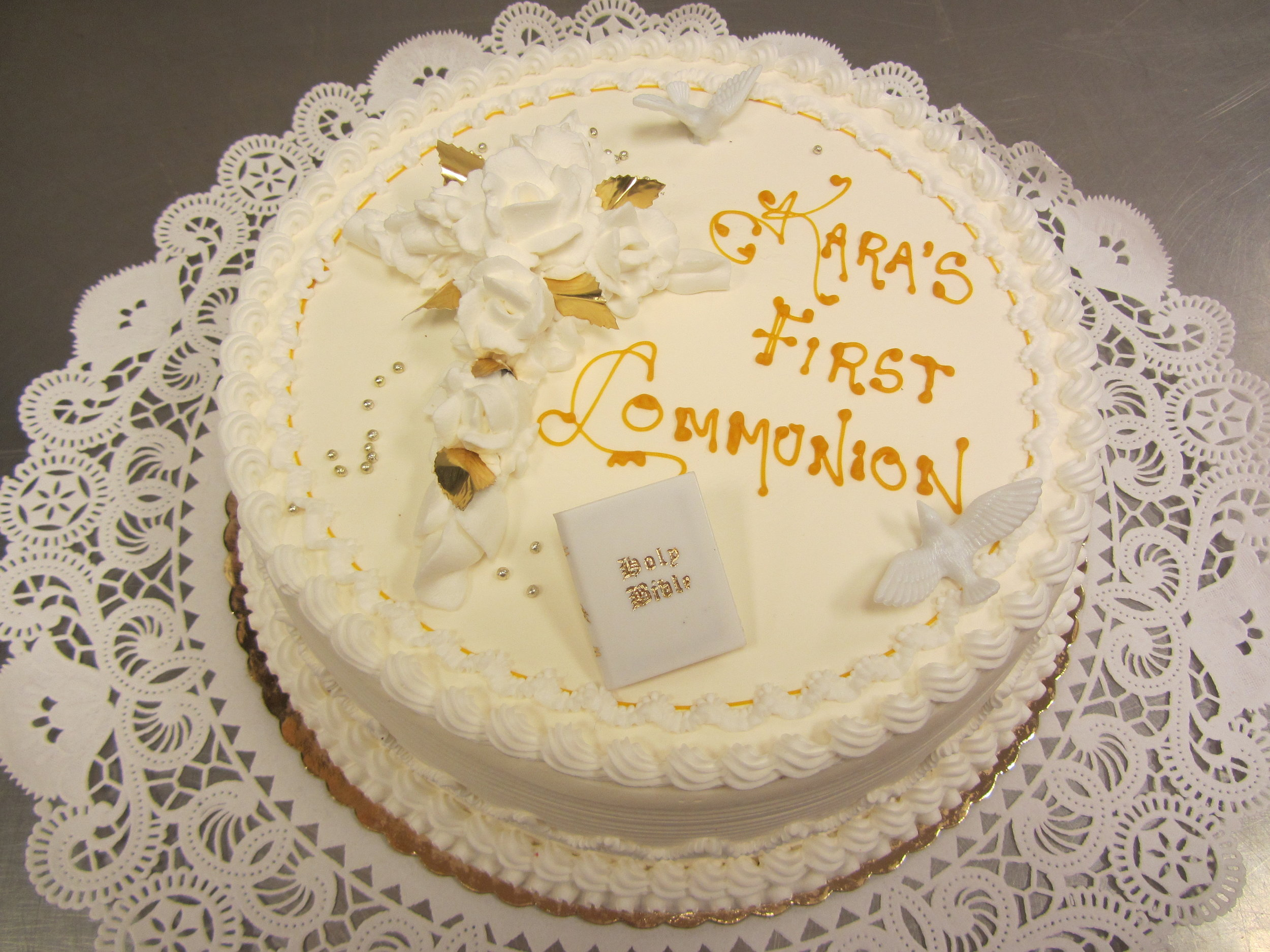 Cake 104
