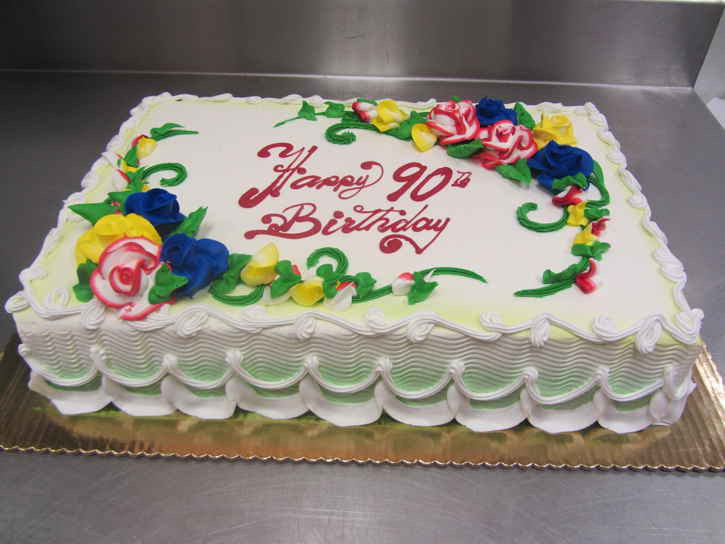 Cake 108